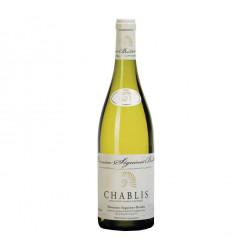 Domaine Séguinot-Bordet Chablis blanc sec 2018 bouteille