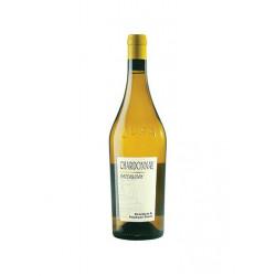 """Domaine Tissot Arbois Chardonnay """"Patchwork"""" blanc sec 2019"""