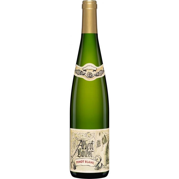 Domaine J. Macle Côtes du Jura chardonnay Savagnin blanc sec 2009 (75 cl)