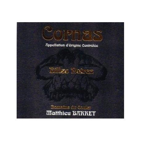 domaine du Coulet Matthieu Barret Billes Noires 2011