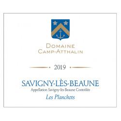 "Domaine Camp-Atthalin Savigny-Les-Beaune ""Les Petits Picotins"" red 2017"