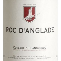 Roc d'Anglade rouge 2012