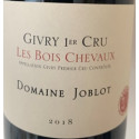 "Domaine Joblot Givry 1er Cru ""Servoisine"" rouge 2018 bouteille"