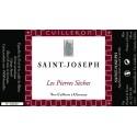"Domaine Yves Cuilleron Saint-Joseph ""Les Pierres Seches"" red 2019"