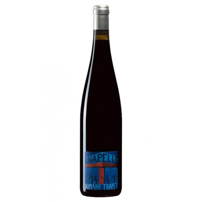 """Domaine Trapet Pinot Noir """"Chapelle 1441"""" rouge 2018 bouteille"""