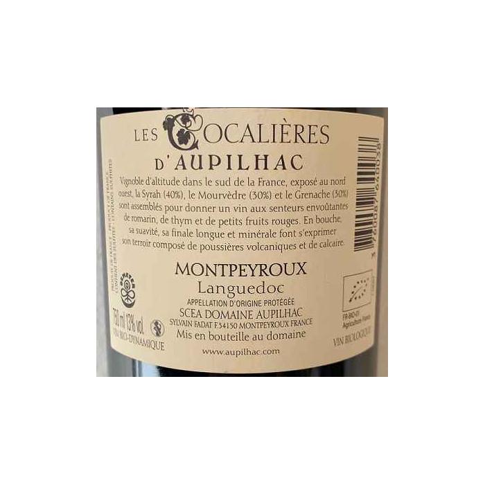 aupilhac-languedoc-montpeyroux-les-cocalieres-rouge-2018-contre-etiquette