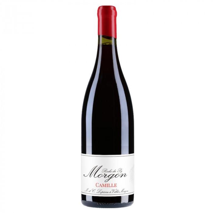 """Domaine Marcel Lapierre Morgon """"Camille"""" rouge 2020 bouteille"""