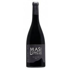 """Mas de l'Oncle Languedoc Pic Saint-Loup """"Sélection"""" rouge 2013"""