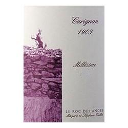 """Le Roc des Anges """"Carignan 1903"""" rouge 2013 (75 cl)"""