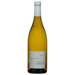 """Vincent Pinard Sancerre """"Florès"""" blanc sec 2014 bouteille"""