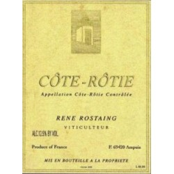 "Domaine Rostaing Cote-Rotie ""classique"" red 2005"