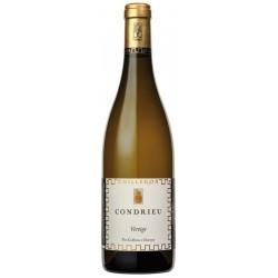 Domaine Yves Cuilleron Condrieu Vertige blanc sec 2013 bouteille
