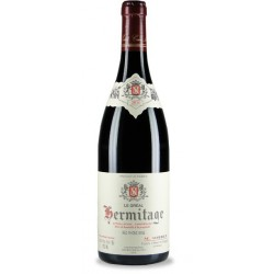 Domaine Marc Sorrel Hermitage Le Greal rouge 2013 bouteille