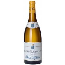 Recolte du Domaine Olivier Leflaive Batard-Montrachet Grand Cru blanc 2012 bouteille
