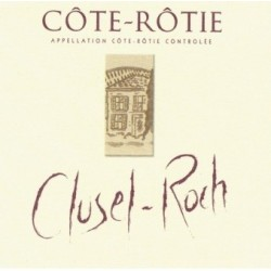 Domaine Clusel Roch Cote Rotie Classique 2013