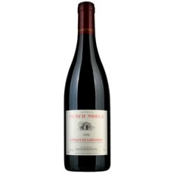 Rostaing Puech Noble 2012 bouteille