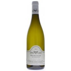 "Domaine Chavy-Chouet Bourgogne ""Les Femelottes"" (Chardonnay) blanc sec 2014"