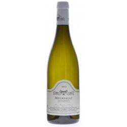 """Chavy-Chouet Meursault """"Les Narvaux"""" blanc sec 2014 Bouteille"""