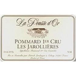 Domaine de la Pousse d'Or Pommard 1er Cru Les Jarollières rouge 2013
