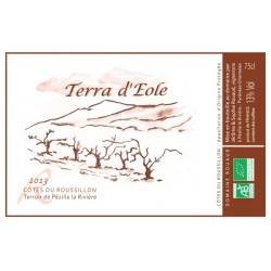 "Domaine Rouaud ""Terra d'Eole"" 2013"