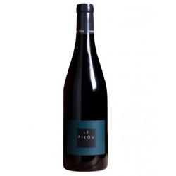 Olivier Pithon IGP Côtes Catalanes Le Pilou 2014 bouteille