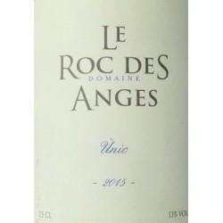 """Le Roc des Anges """"unic"""" red 2015"""