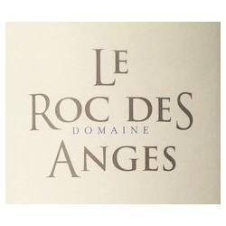 """Le Roc des Anges """"Australe"""" rouge 2015"""
