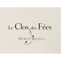 "Le Clos des Fees Cotes du Roussillon Villages ""Le Clos"" red 2013"