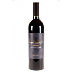 """Domaine Labranche Laffont Madiran """"Les Préphylloxériques"""" rouge 2010 bouteille"""
