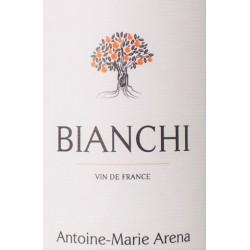 Domaine Antoine-Marie Arena Bianchi blanc sec 2015