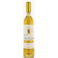 Château Tirecul Lagravière Monbazillac blanc liquoreux 2012 (50 cl)