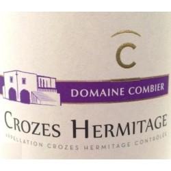 Domaine Combier Crozes-Hermitage Domaine rouge 2015