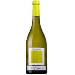 """Pesquié """"Terrasses"""" blanc sec 2016 bouteille"""