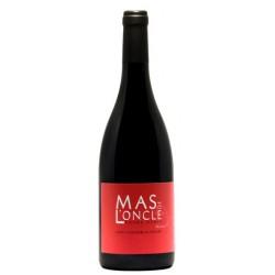 """Mas de l'Oncle """"Cuvée Denis"""" 100% chenanson, rouge 2015 bouteille"""