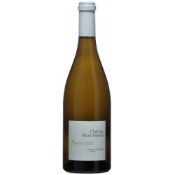 Domaine Vincent Pinard Sancerre Chene Marchand 2015 bouteille