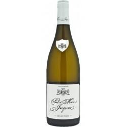 Domaine Paul et Marie Jacqueson Bourgogne Chardonnay Selection blanc 2015