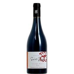 """Domaine Francois Grenier Saint Joseph """"Grange Bara"""" rouge 2015 bouteille"""