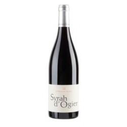 Stephane Ogier Syrah d'Ogier 2015 bouteille