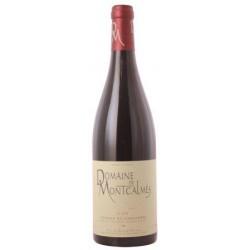 Montcalmès Le Geai 2014 bouteille
