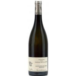 Domaine de la Taille aux Loups Montlouis-sur-Loire Remus Plus 2013 bouteille