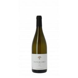 Domaine Antoine-Marie Arena Hauts de Carco blanc sec 2015 bouteille
