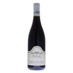 Domaine Chavy-Chouet Pommard 1er Cru Les Chanlins 2015 bouteille