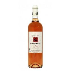"""Domaine d'Aupilhac AOP Languedoc """"Lou Maset"""" rosé 2016"""