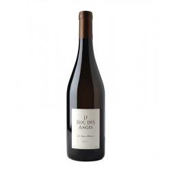 """Le Roc Anges """"Les Vignes Métissées"""" rosé 2016 bouteille"""