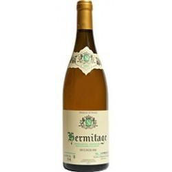 Domaine Marc Sorrel Hermitage blanc sec 2015 bouteille