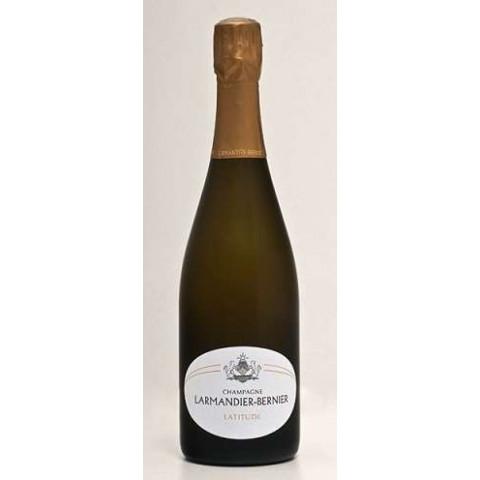 """Champagne Larmandier-Bernier """"Latitude"""" Blanc de Blancs Extra Brut"""