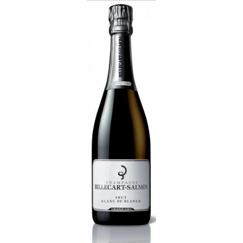 "Champagne Billecart Salmon ""Blanc de Blanc Grand Cru"""