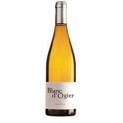 "Domaine Stephane Ogier ""Blanc d'Ogier"" 2016 bouteille"