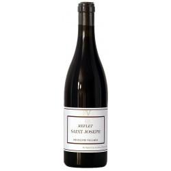 Domaine François Villard Saint-Joseph Reflet rouge 2015 bouteille