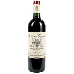 """Domaine Tempier """"La Tourtine"""" Bandol rouge 2015 bouteille"""